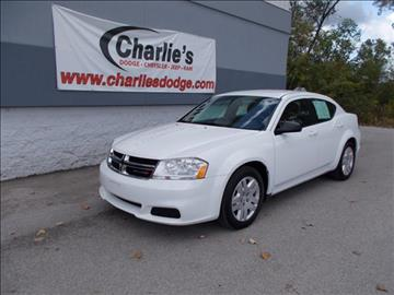 2014 Dodge Avenger for sale in Maumee, OH