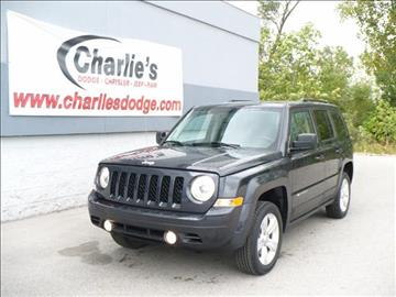 2014 Jeep Patriot for sale in Maumee OH