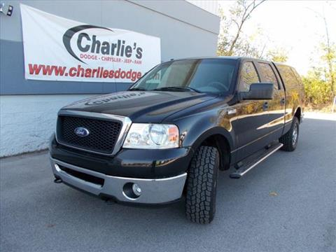 2008 Ford F-150 for sale in Maumee, OH