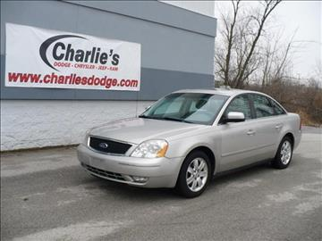 2006 Ford Five Hundred for sale in Maumee, OH
