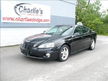 2004 Pontiac Grand Prix for sale in Maumee, OH