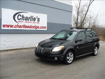 2006 Pontiac Vibe for sale in Maumee, OH
