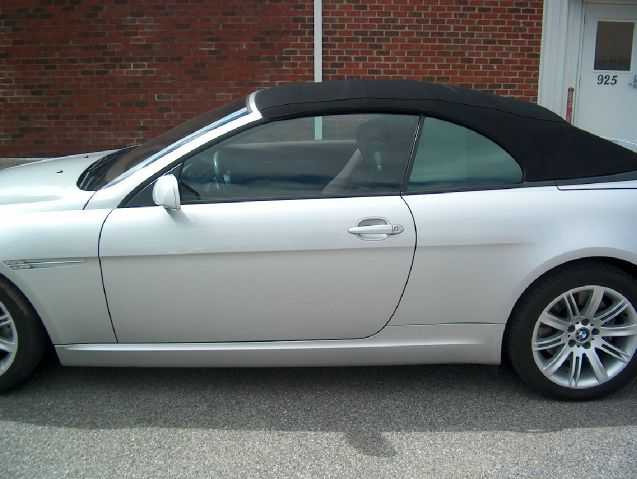 2006 BMW 6 Series 650i Convertible - Christiansburg VA