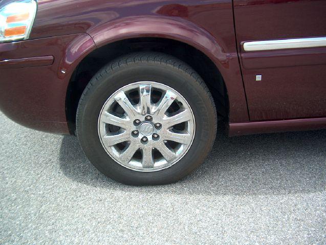 2006 Buick Terraza CXL - Christiansburg VA