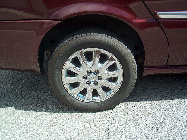 2006 Buick Terraza CXL 4dr Minivan - Christiansburg VA