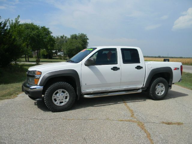 2006 Chevrolet Colorado