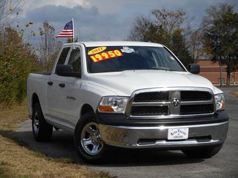 2011 RAM Ram Pickup 1500 for sale in Lebanon, TN