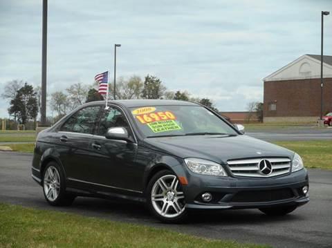 Mercedes benz for sale lebanon tn for Mercedes benz lebanon