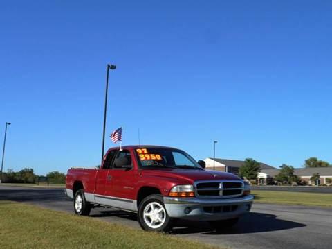 1997 Dodge Dakota For Sale