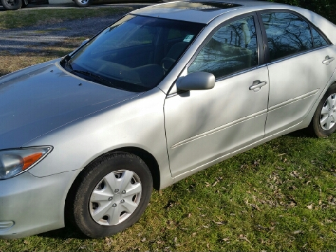 2003 Toyota Camry for sale in Baldwin, MD