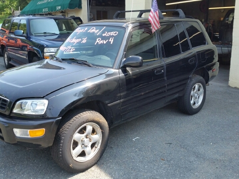 2000 Toyota RAV4 for sale in Baldwin, MD