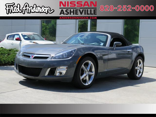 2008 Saturn Sky For Sale In Asheville Nc
