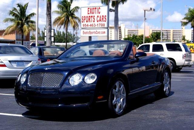 Exotic Sports Cars Pompano Beach FL | New & Used Cars Trucks Sales ...