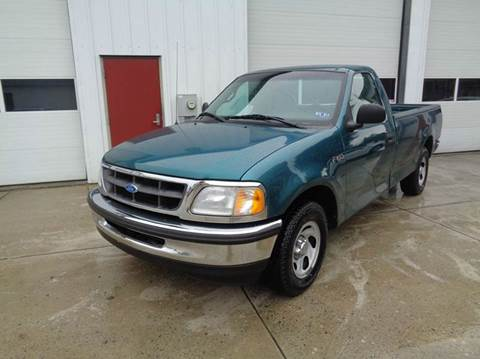 1997 Ford F-150 for sale in Winchester, VA