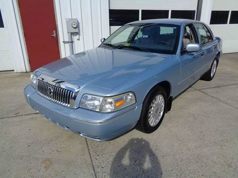 2008 Mercury Grand Marquis for sale in Winchester, VA