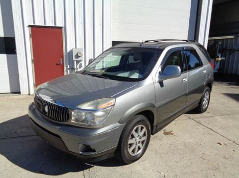 2004 Buick Rendezvous for sale in Winchester, VA