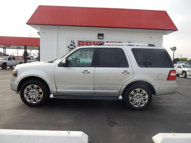 2012 Ford Expedition for sale in Oklahoma Carsforsale