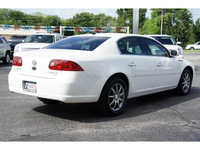 2007 buick lucerne cxl v6 4dr sedan for sale in muskogee wagoner tahlequah miller edwards buick gmc. Black Bedroom Furniture Sets. Home Design Ideas