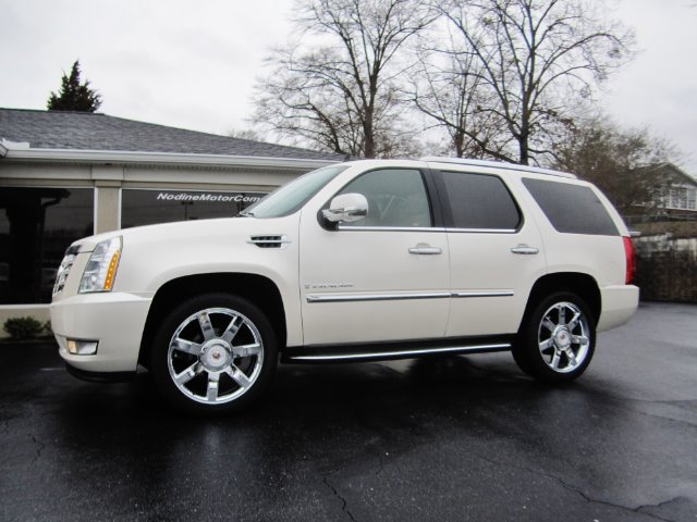 2008 cadillac escalade for sale in charlotte nc cargurus. Black Bedroom Furniture Sets. Home Design Ideas
