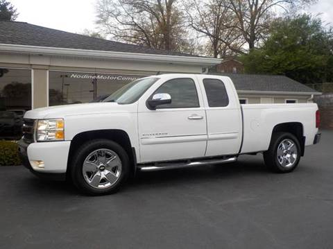 Used Chevrolet Trucks For Sale in Inman SC Carsforsale