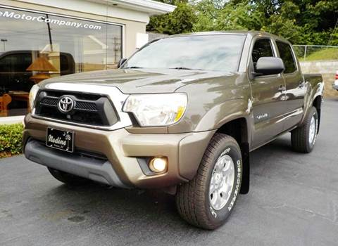 2013 Toyota Tacoma for sale in Inman, SC