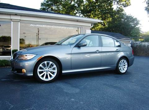 2011 BMW 3 Series for sale in Inman, SC