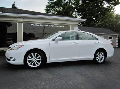 2011 Lexus ES 350 for sale in Inman, SC