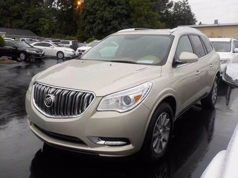 2014 Buick Enclave for sale in Inman, SC