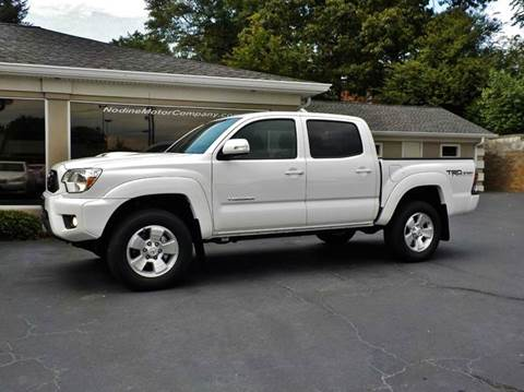 Worksheet. 2014 Toyota Tacoma For Sale  Carsforsalecom