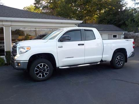 2014 Toyota Tundra for sale in Inman, SC