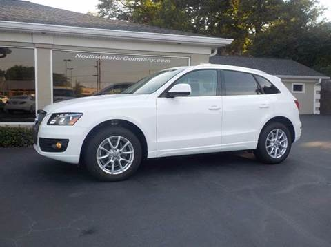 2012 Audi Q5 for sale in Inman, SC