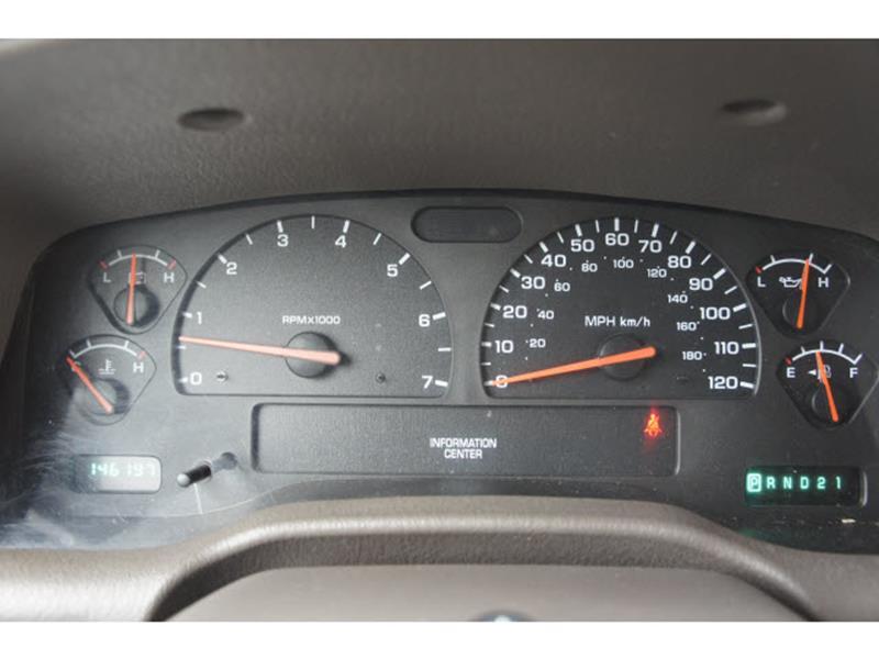2002 Dodge Durango SLT 4WD 4dr SUV - Tulsa OK