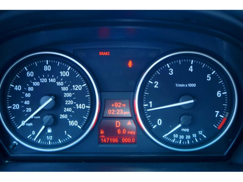 2009 BMW 3 Series 328i 4dr Sedan SULEV - Tulsa OK