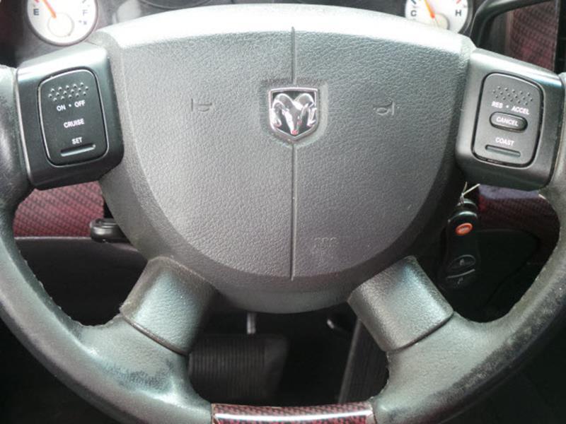 2004 Dodge Ram Pickup 1500 SLT Sport - Tulsa OK