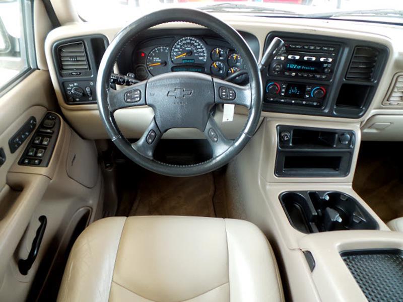 2005 Chevrolet Suburban 1500 LT 4dr SUV - Tulsa OK
