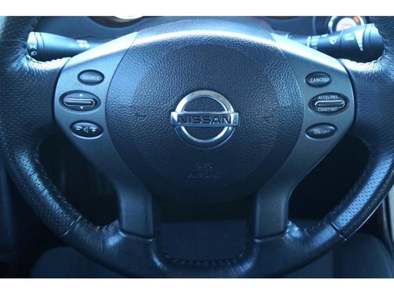 2013 Nissan Altima 2.5 S 2dr Coupe - Tulsa OK