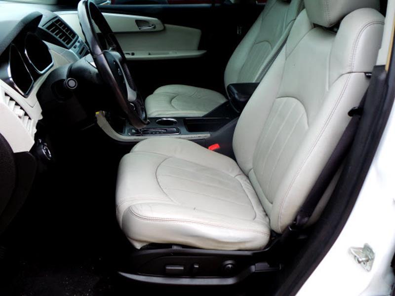 2009 Chevrolet Traverse LTZ 4dr SUV - Tulsa OK