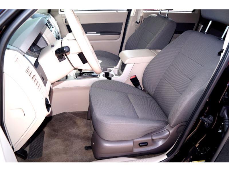 2010 Ford Escape XLT 4dr SUV - Tulsa OK