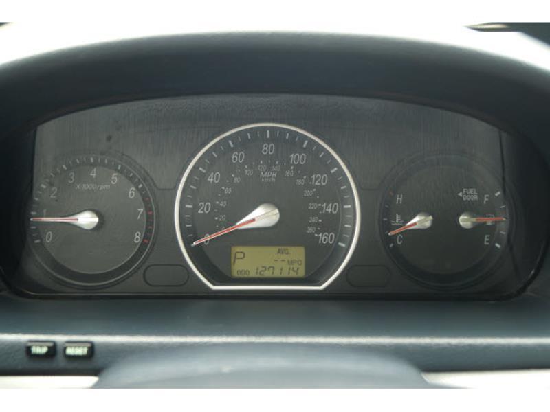2006 Hyundai Sonata GLS V6 4dr Sedan - Tulsa OK