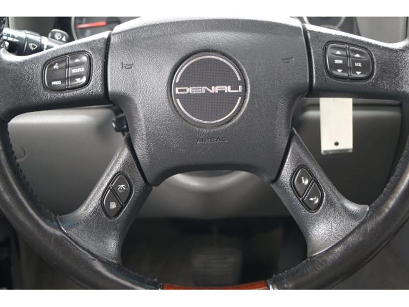 2006 GMC Envoy Denali 4dr SUV 4WD - Tulsa OK