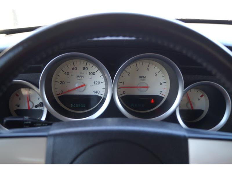 2006 Dodge Charger SE 4dr Sedan - Tulsa OK