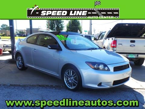 2009 Scion tC for sale in Tulsa, OK