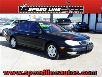 2000 Infiniti I30 for sale in Tulsa, OK