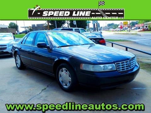 2000 Cadillac Seville for sale in Tulsa, OK