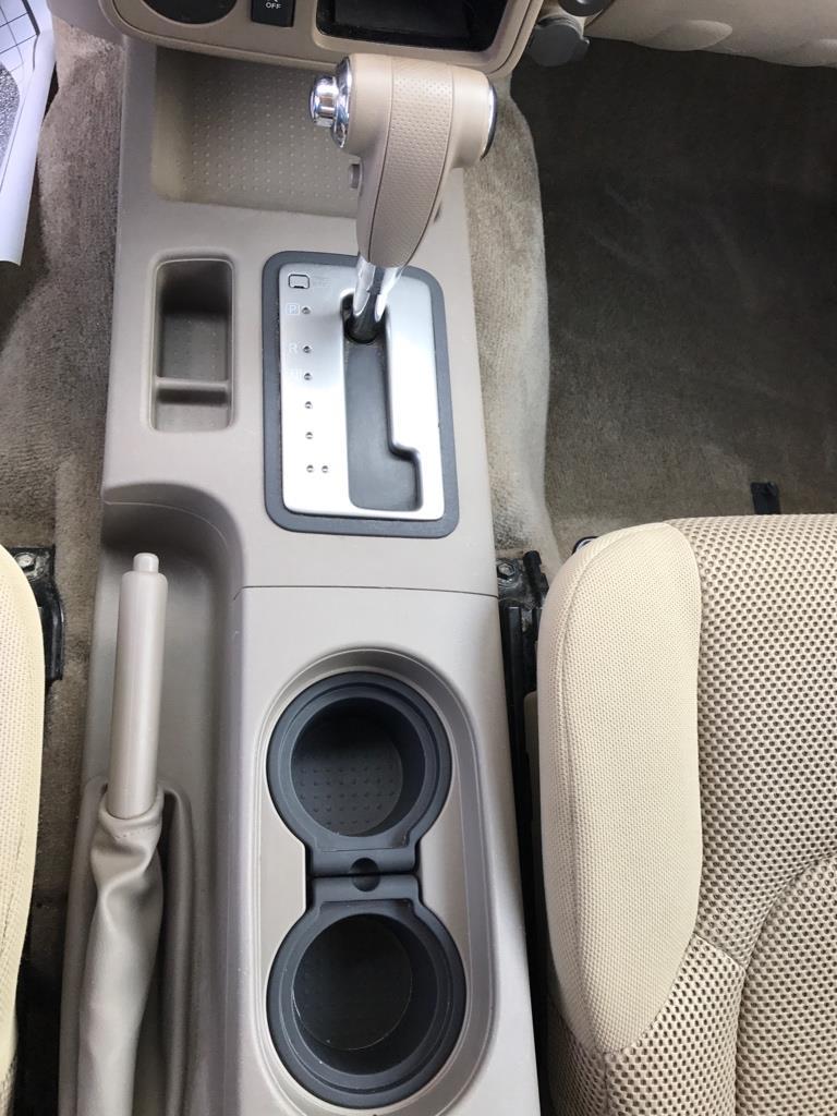 2012 Nissan Frontier 4x2 SV V6 4dr Crew Cab SWB Pickup 5A - Dillsburg PA