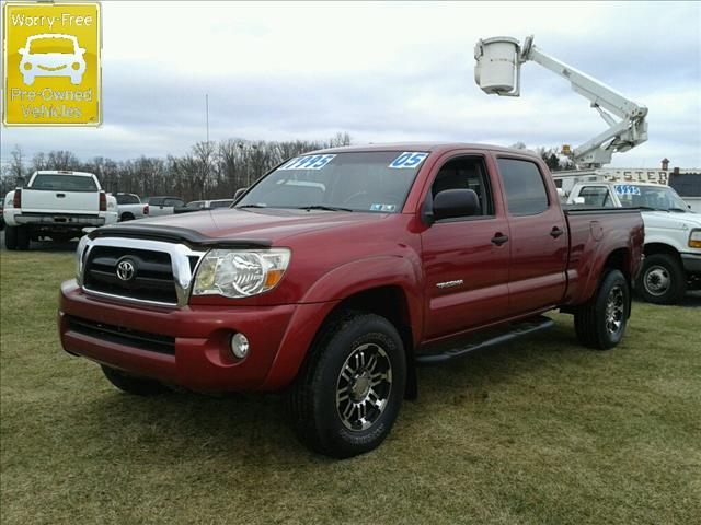 used 2005 toyota tacoma v6 in dillsburg pa at wessels used cars. Black Bedroom Furniture Sets. Home Design Ideas