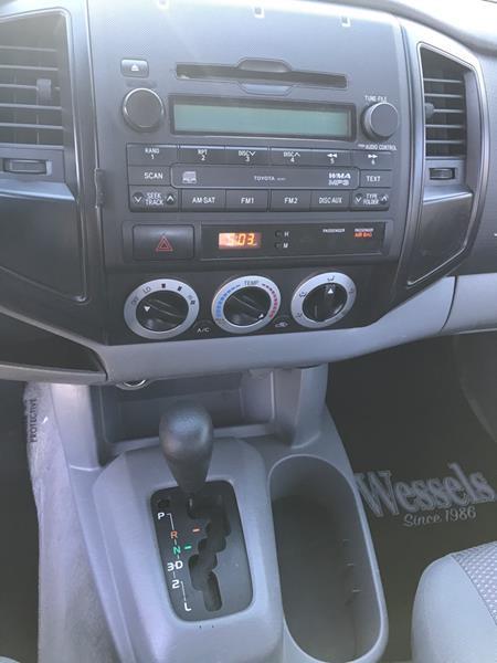 2009 Toyota Tacoma 4x2 2dr Regular Cab 6.1 ft. SB 4A - Dillsburg PA