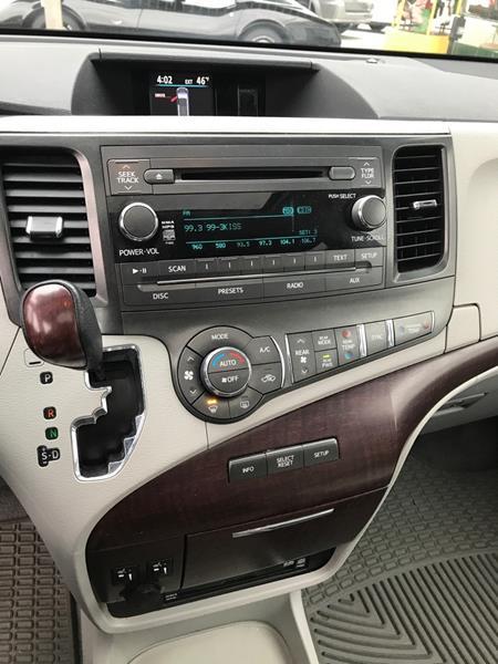 2011 Toyota Sienna AWD XLE 7-Passenger 4dr Mini-Van - Dillsburg PA