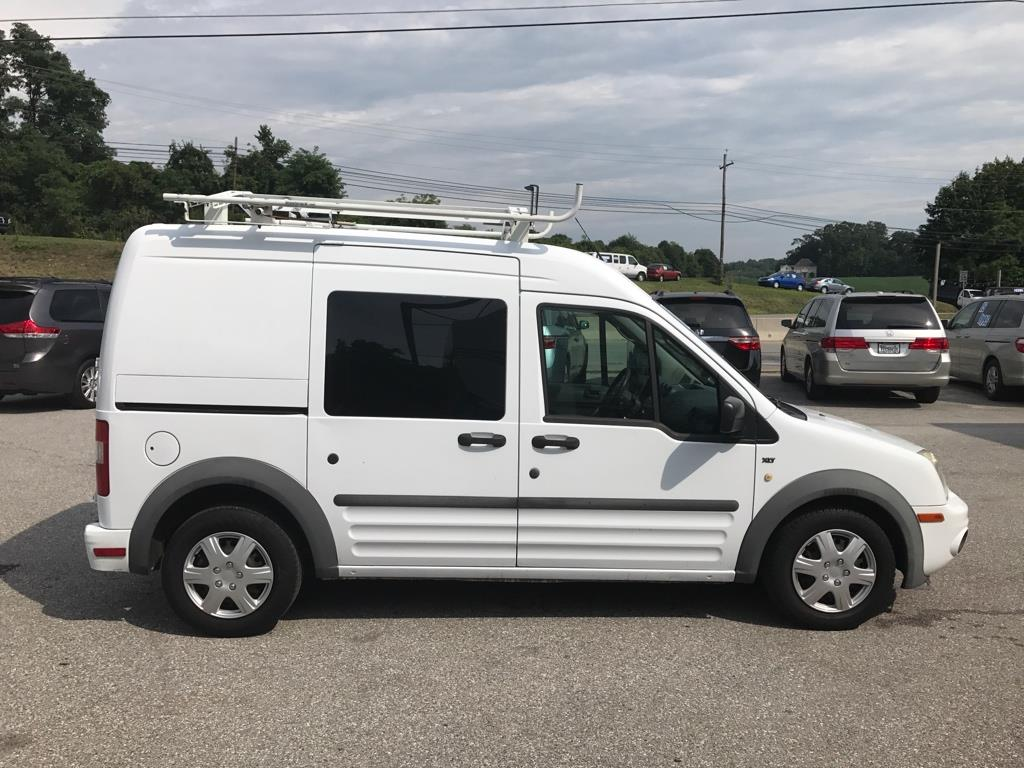 2011 Ford Transit Connect XLT 4dr Cargo Mini-Van w/o Side and Rear Glass - Dillsburg PA
