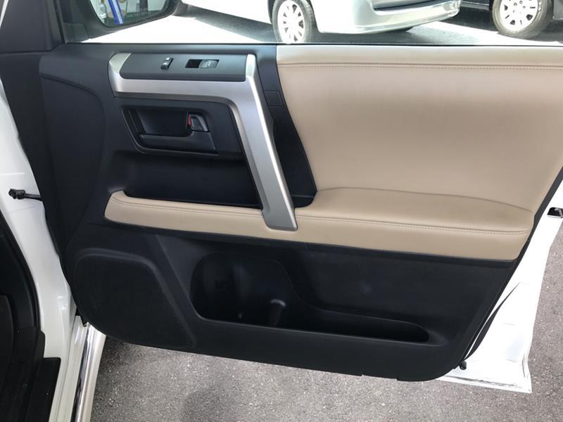 2011 Toyota 4Runner 4x4 SR5 4dr SUV - Dillsburg PA